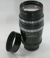 Meyer Optik Görlitz Orestegor 200mm F/4 Manual Focus Lens M42 Mount No. 3775362