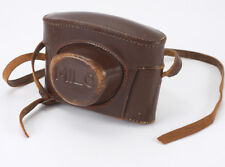 Taiyodo Case For The Milo 35, With Strap/cks/191603