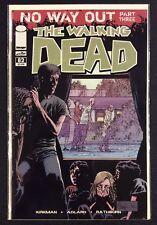 THE WALKING DEAD #82 Comic 1st Printing VF Image 2011 Robert Kirkman TV SHOW