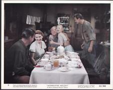 Eleanor Parker Cecil Kellaway Interrupted Melody 1955 vintage movie photo 32462