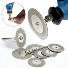 16-40mmSaw Blade Cutting Disc Diamond Rotary Circular Rotary Kits Grinding Wheel