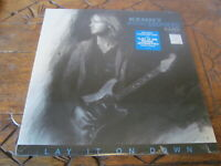 KENNY WAYNE SHEPHERD Lay it On Down LP Concord sealed vinyl record blues