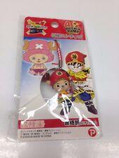 Dragon Ball Z Gohan Costumed One Piece Chopper Figure Key Strap