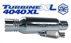 Aero Turbine Performance Exhaust 4 Muffler 4040xl