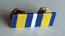 Canada Canadian Coast Guard Exemplary Service  Medal Undress Ribbon Bar Pin