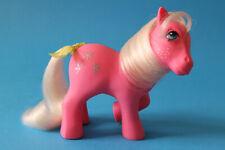 My Little Pony G1 - Snowflake - Spanish Spain Nirvana