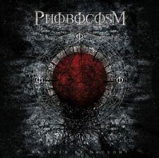 PHOBOCOSM - BRINGER OF DROUGHT   CD NEUF