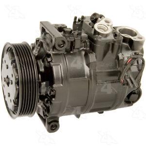 A/C Compressor-Compressor 4 Seasons 97354 Reman SC