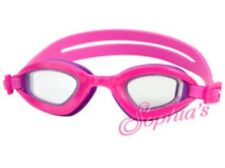 "Pink Swim Goggles - Perfect Size for American Girl Dolls - 18"" Dolls"