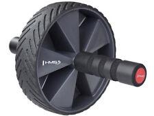 Entrenador de abdominales fitness entrenamiento de rueda abdominal Roller entrenamiento espalda entrenamiento abdominales masc