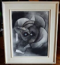 Original Painting Mixed Arts - Peinture Originale, Arts Mixtes - Donald Dumas