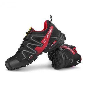 Climbing Shoes Mountain Hiking Waterproof Outdoor Sport Boots Sneakers Men Women