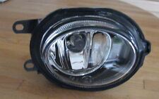 MG Rover MGTF TF ZR ZS MGZR MGZS 75 Fog Spot Light Lamp Lens Right OSF 25 45 New