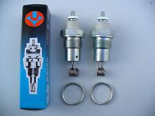 2 Glühkerzen Sirokko Heizgeräte HA01 6V17A DDR Heizung Dieselheizung Standheiz.