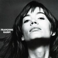 NEW CD Album - Francoise Hardy - La Question (Mini LP Card Case CD)
