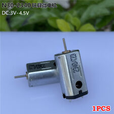 FK-N30 DC3V 3.7V 36000RPM High Speed Rower Micro 10mm*12mm Electric Motor RC Toy
