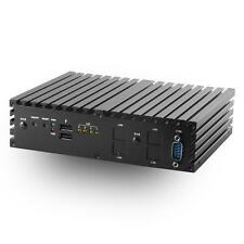 Jetway JBC375F533W-1900-B4 Intel Celeron J1900 w/4x Intel Gigabit LAN & 4GB DDR3