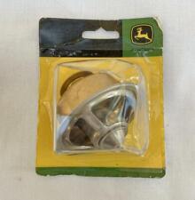 John Deere Genuine OEM AR72852 Thermostat 192 Degree