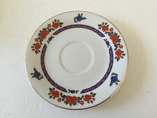 Crown Ming China Regent Collection Yung Shen Old Imari - TEA CUP SAUCER