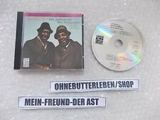 CD Jazz Milt Jackson  - Bags Meets Wes (10 Song) ORIGINAL JAZZ MASTERS