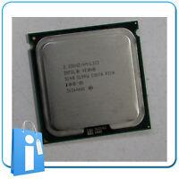 CPU intel XEON E5140 Socket 771 OEM 5140 2,33 4 Mb 1333 Mhz SL9RW