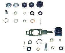 1963-82 Corvette Power Steering Control Valve & Cylinder Rebuild COMBO KIT