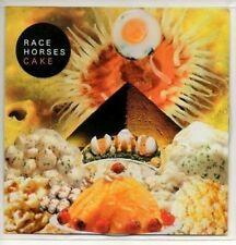 (AC812) Race Horses, Cake - DJ CD
