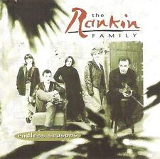 The Rankin Family - Endless Seasons (CD 1995) Canadian Release