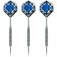 85% Tungsten - Professional 26 Gram Dart Set with 2 Sets of Shafts and Case