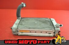 08 CANAM CAN AM SPYDER RS ENGINE COOLER COOLING RADIATOR RADIATER