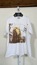 1993 Pearl Jam VS UK Tour Shirt Why Are Sheep Afraid? Grunge Vintage XL