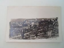 PALESTINE, CANA OF GALILEE  Rare Vintage Real Photo Postcard  §B10