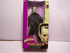 "Kenner Universal Studios "" Frankenstein ""  Signature Series Action Figure. NIB"