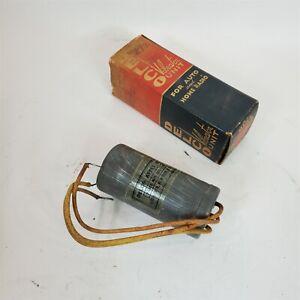 32 1932 Buick Olds Pontiac Radio Vibrator for 980393 Radio Delco 5053699 (8503)
