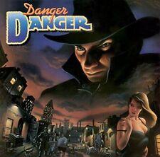 Danger Danger - Danger Danger (NEW CD)