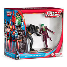Schleich 22510 - pack escenario Batman vs. the Joker