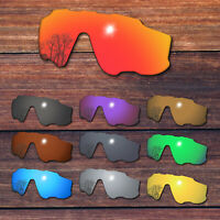 Eyeshelter Replacement Lenses For-Oakley Jawbreaker OO9290 Polarized Sunglass