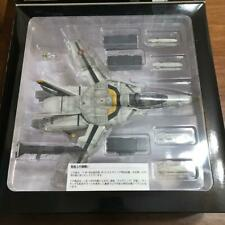 Brand-New Yamato Macross 1/48 VF-1S Roy Focker figure weathering specification M