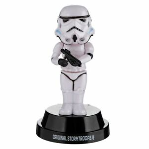 Licensed The Original Stormtrooper Collectable Solar Pal Dancing Great GIft Idea