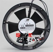 1 pcs F-F Fan  FD2260A2HBL AC220-240V 0.38/0.32A 22060  2 wire