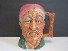 Artmark Old Man Pirate? 9� Character Mug Toby Jug - Portugal
