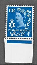 More details for gb regional stamps northern ireland 4d blue pva gum sg.ni7v unmount mint re:d110