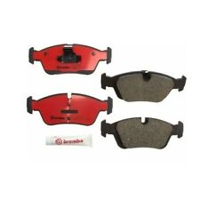 BMW 318i 318is 318ti Front Disc Brake Pad Brembo P06024N / 34116761242