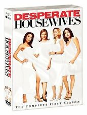 Desperate Housewives - The Complete Season Series 1 DVD R4