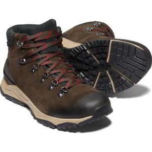 Keen Feldberg APX WP mens Brown Waterproof Walking Hiking Boots Size 8-13