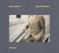 PYROLATOR - INLAND  CD NEW+