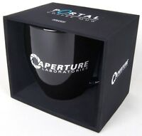 Portal Mug - Aperture Laboratories | Official Coffee Cup New