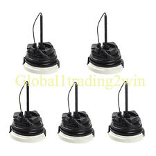 5pcs Oil Cap For Sthil MS270 MS280 MS290 MS310 MS311 Chainsaw