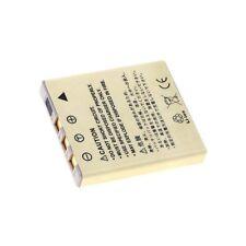 Akku für Medion Typ AK01(NP40) 3,7V 700mAh/2,6Wh Li-Ion Grau