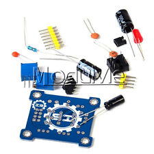 NE555 Duty Cycle and Frequency Adjustable Module DIY Kit Pulse Generator MO